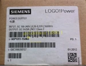 NEW Siemens LOGO�power supply 6EP1311-1SH03,6EP1 311-1SH03 for industry use