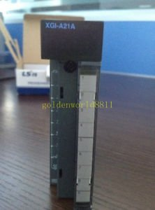 NEW LS PLC input module XGI-A21A good in condition for industry use