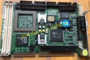 ARBOR Industrial semi long board P5/6X86 SBC VER:G4 for industry use