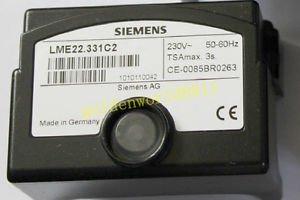 NEW Siemens combustion program controller LME22.331C2 substitution(LME22.331A2)