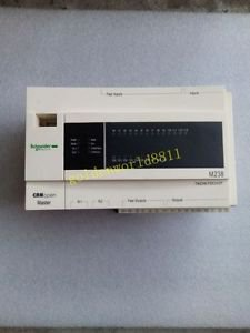 Schneider PLC Programmable controller TM238LFDC24DT for industry use