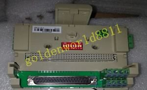 HollySys DCS FM131-E-A Terminal base good in condition for industry use