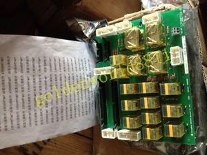 Hitachi Elevator accessories: relay board 12500784-A NIOB 12500760 warranty