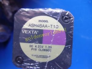 VEXTA stepper motor ASM46AA-T10 good in condition for industry use
