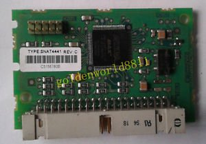 ABB ACS401/ACS400 inverter pulse trigger board SNAT4441 for industry use