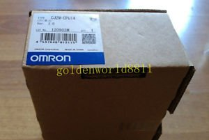 NEW OMRON PLC CPU unit CJ2M-CPU14 good in condition for industry use