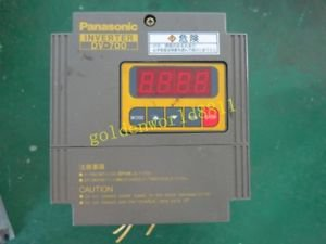 Panasonic Inverter DV700S750D1 0.75KW 220V good in condition for industry use