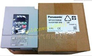 NEW Panasonic inverter BFV00152GK 1.5KW 220V good in condition for industry use