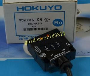 NEW HOKUYO Photoelectric sensor DMS-GA2-V good in condition for industry use