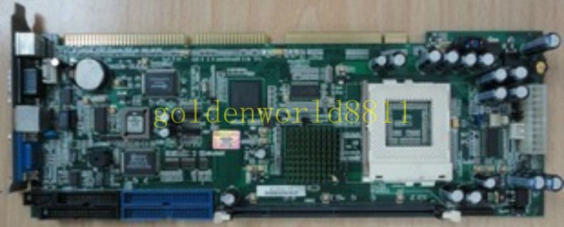 EVOC FSC-1613VN Ver:B2 Industrial motherboard good in condition for industry use