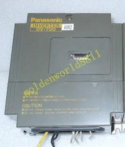 Panasonic DV-700 inverter DV700T400D1 220V 0.4KW for industry use