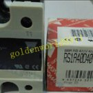 NEW CARLO GAVAZZI Solid State Relays RS1A40D40 for industry use