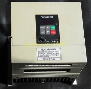 Panasonic Inverter BFV00224 380V 2.2KW good in condition for industry use