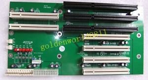 ADVANTECH BACKPLANE BOARD PCA-6106P4 good in condition for industry use