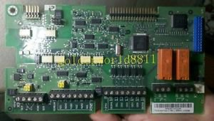 ABB inverter ACS400 series CPU board SNAT4041C for industry use