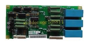 ABB inverter ACS600 Series Rectifier trigger board NINP-61C for industry use