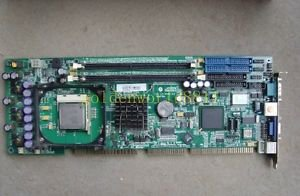 EVOC FSC-1713VNA(B) VER:A5 industrial motherboard for industry use