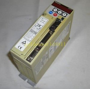 PANASONIC SERVO DRIVER MSS023A1XPM good in condition for industry use