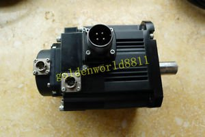Mitsubishi HF-SP102B AC Servo Motor good in condition for industry use