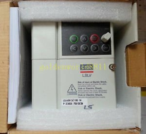 NEW LS IE7 series inverter LSLV0015C100-1N 220V 1.5kw for industry use
