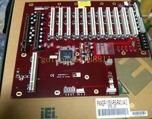 NEW IEI Industrial Backplane PXAGP-13S3-RS-R40 V4.0 for industry use
