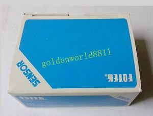 NEW FOTEK LT-80MX photoelectric switch good in condition for industry use