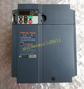 FUJI inverter FRN7.5E1S-4C 380V 7.5KW good in condition for industry use