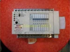 Panasonic PLC Programmable controller FP1-C16 AFP12117-F for industry use