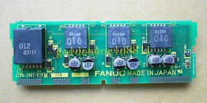 FANUC Memory card A20B-2902-0390 good in condition for industry use
