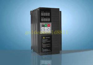NEW EUROTHERM inverter EV500-0075G/0110P-T4 7.5KW/380V for industry use