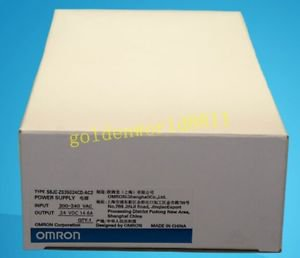 NEW OMRON switching power supply S8JC-ZS35024CD-AC2 for industry use