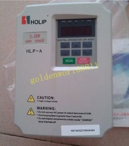 NEW HOLIP inverter HLPA02D243B 2.2KW 380V good in condition for industry use