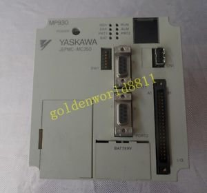 YASKAWA motion controller MP930 JEPMC-MC350 good in condition for industry use