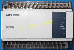 NEW MITSUBISHI PLC FX1N-40MR-D good in condition for industry use