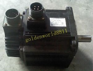 Yaskawa AC servo motor SGMS-30A6A good in condition for industry use