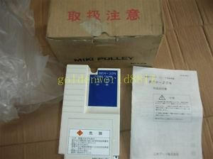 MIKIPULLEY Power controller BEH-20N good in condition for industry use