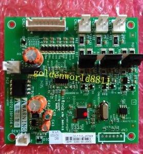 Schneider inverter ATV61/ATV71 SCR trigger board VX5A1300 for industry use