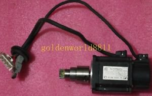Fuji AC servo motor GYS201DC1-CA good in condition for industry use