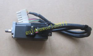 Mitsubishi HC-AQ0235D AC Servo Motor good in condition for industry use