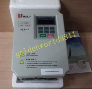 NEW Holip frequency converter HLPA0D7543B 0.75KW 380V for industry use