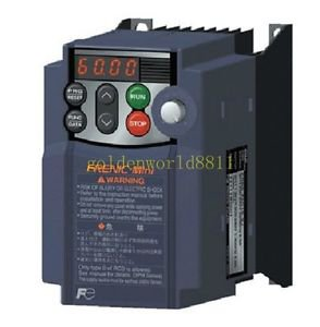 NEW Fuji Inverter FRN0.75C1S-4C 380V0.75KW good in condition for industry use