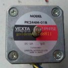 VEXTA Oriental motor stepping PK244M-01B good in condition for industry use