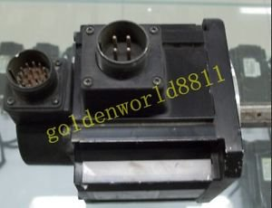 Panasonic servo motor MDME152GCG good in condition for industry use