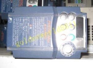 Fuji FRENIC MINI 0.75KW 220V inverter FRN0.75C1S-2SD9 for industry use