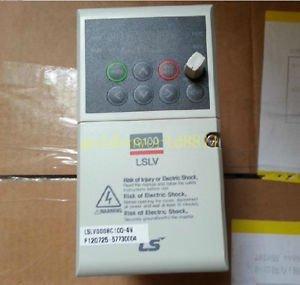 NEW LS IE7 series inverter LSLV0008C100-4N 380v 0.75kw for industry use