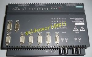 Siemens Industrial Ethernet switch 6GK1105-2AA10 for industry use