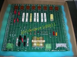 RELIANCE 803.28.00 DCA CONTROL BOARD good in condition for industry use