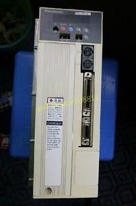 Panasonic MSDA253A1A AC Servo Driver good in condition for industry use