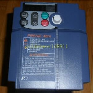 Fuji FRENIC MINI inverter FRN1.5C1S-4C 1.5KW 380 3PH for industry use