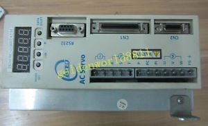 TECO AC Servo driver TSDA-30C TSDA30C good in condition for industry use